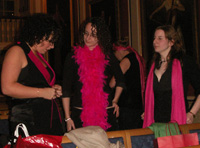 Dress Rehearsal in Paris