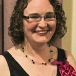 Emelda, soprano section leader