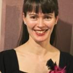 Jenny, choir secretary