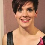 Rachel, choreographer