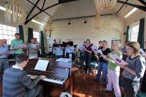 Thames Valley Gay Chorus