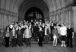 Manchester Lesbian and Gay Chorus