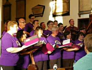 Leicester Rainbow Voices