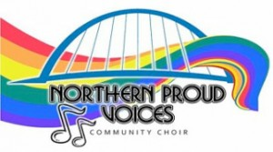 Northern Proud Voices, Newcastle