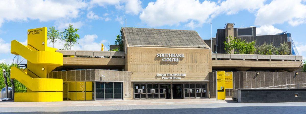Southbank Chorus Festival