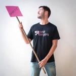 David, Artistic Director