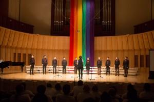 Unnie choir