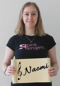 Naomi Berwin