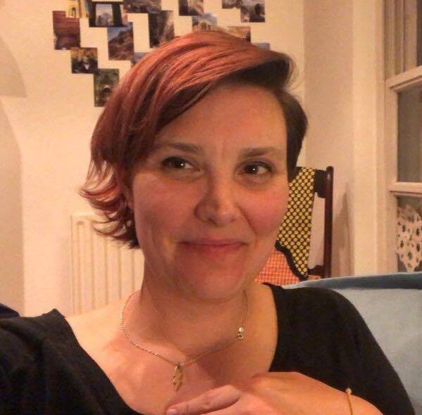 Keri Seymour