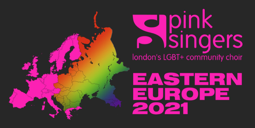 Eastern Europe Project: LGBT+ lives in Russia (Part 2)