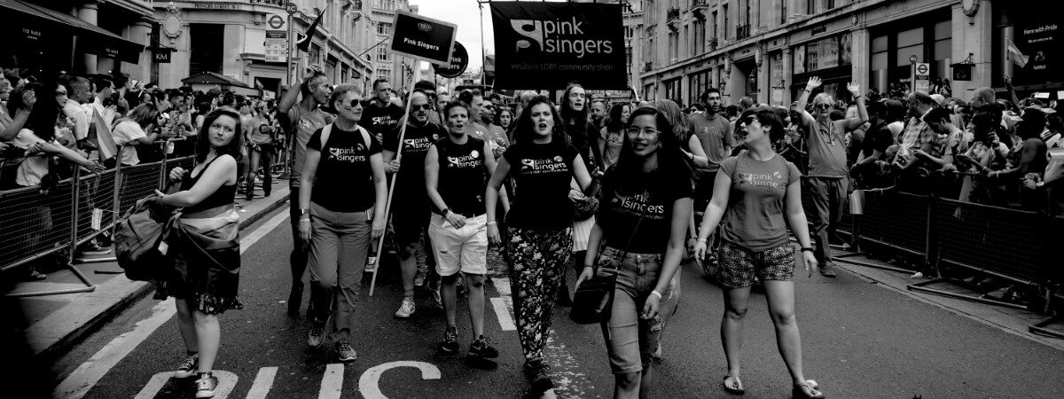 Open letter to Pride in London