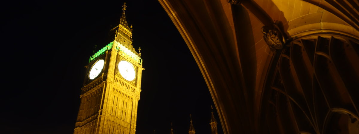LGBT History Month 2014: Tonight in Parliament