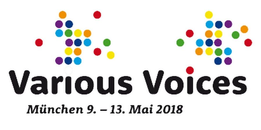 Various Voices 2018